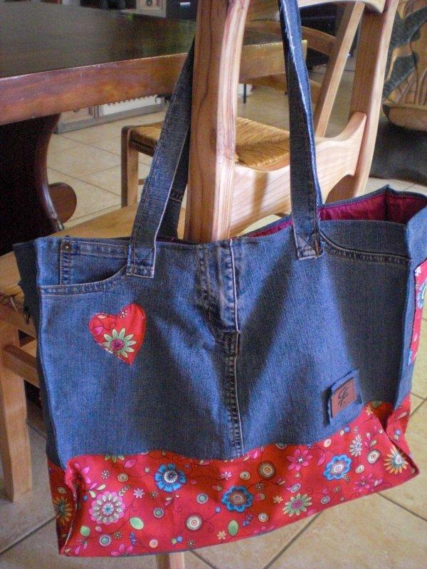 sac pour la plage