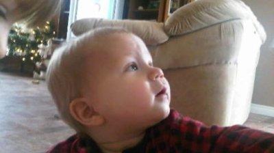 Justin Bieber : son petit frère Jaxon a fêté son premier anniversaire !