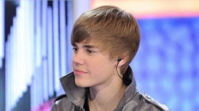 Justin Bieber : il trouve que l'Angleterre c'est déprimant !