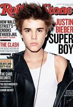 """Justin Bieber: """"Je suis contre l'avortement !''"""