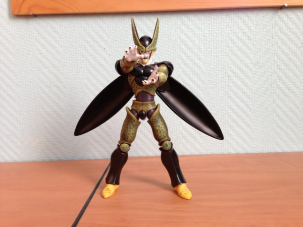 S.H Figuarts - Cell