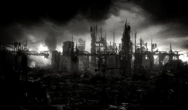 Apocalypse (une nouvelle)