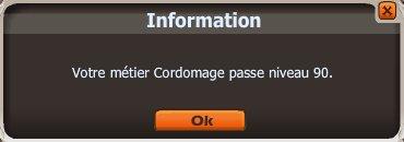 Cordomage !