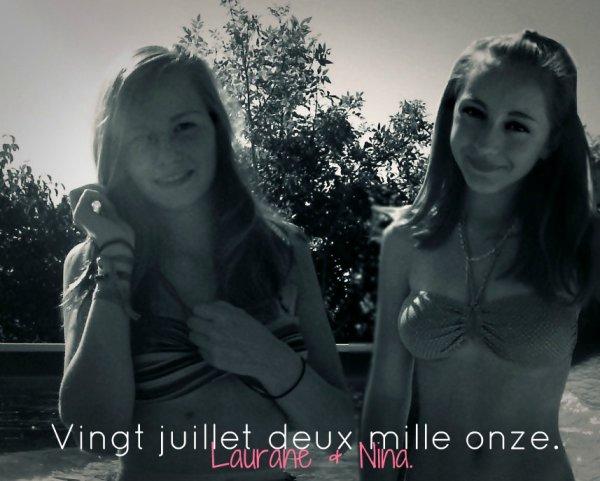 Ma Soeur. ♥`