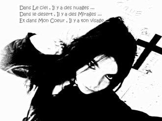 mon amour.......