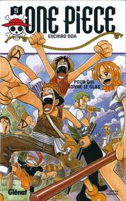 Mangas-One Piece