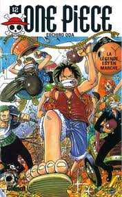 "Suite de ""Mangas-One Piece """