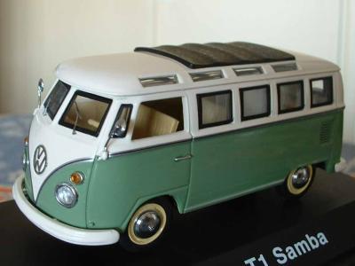 vans miniature