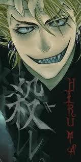 Quizz de la mort d'Hiruma :Le retour :D