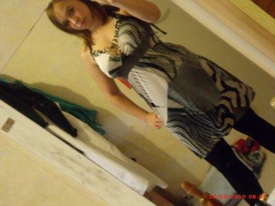 moi en robe °_0