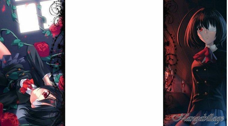 Habillage 233 ~ Commande de The-Universe-Of-Manga