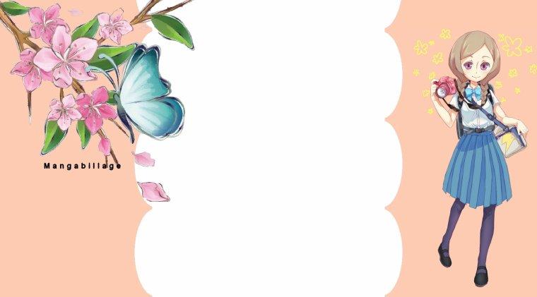 Habillage 257 ~ Commande de Akane