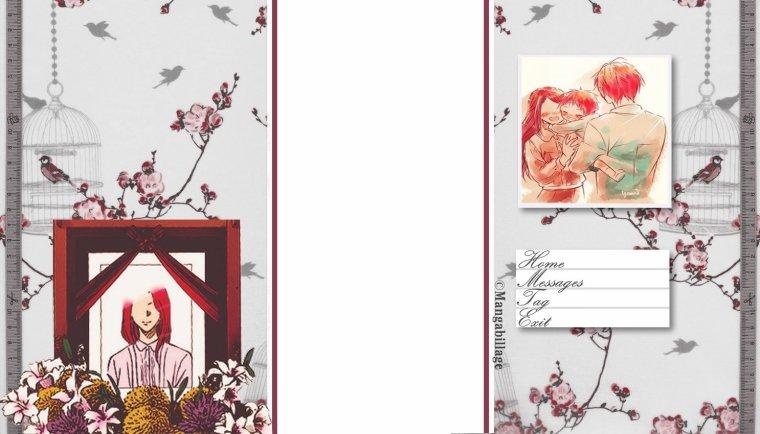 Habillage 353 ~ Commande de Times-Of-Shiori