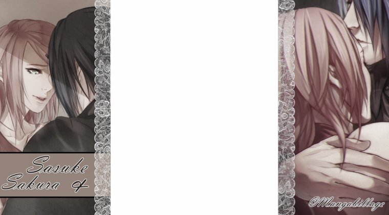 Habillage 362 ~ Commande de Manga-SSNaruto