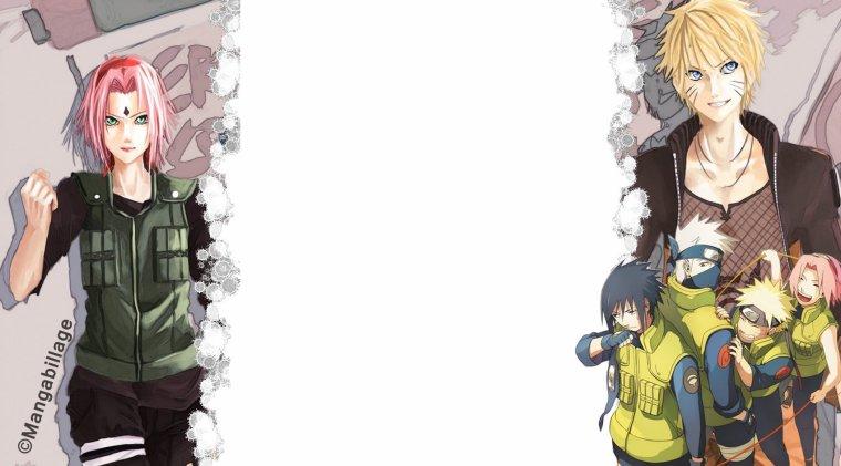 Habillage 367 ~ Commande de Naruto-Repertory