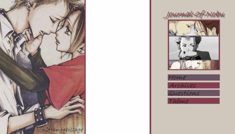 Habillage 378 ~ Commande de Journal-Of-Nobu