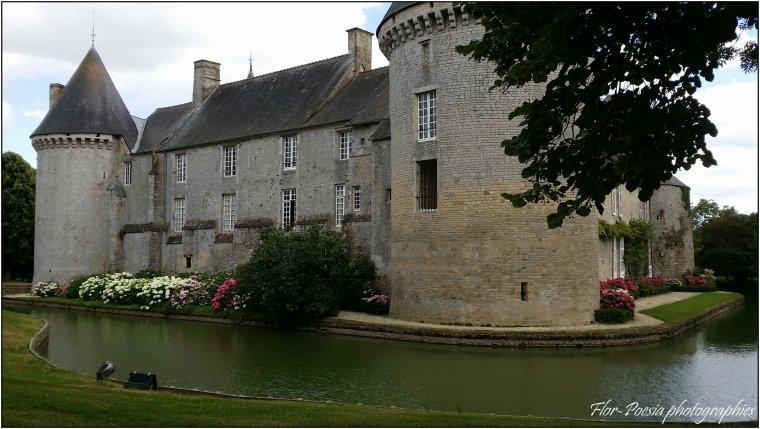 - Château de Colombières  -