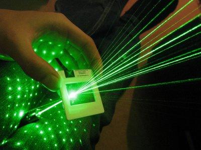 レーザーポインター 超強力の基礎知識