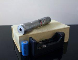 レーザーポインターの使用寿命