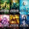 Les chevaliers d'Emeraude (12 tomes), Anne Robillard