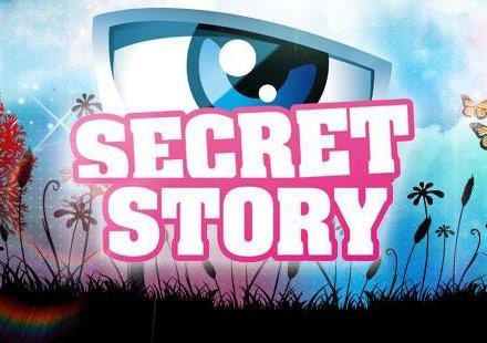 Les Candidats de Secret Story 1