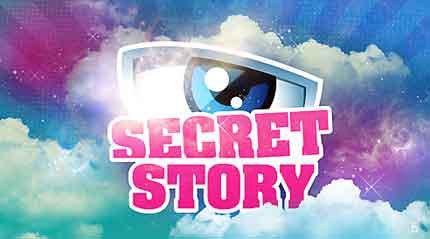 Candidats de Secret Story 2
