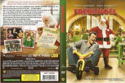 """DVD """"FRERE NOEL"""""""