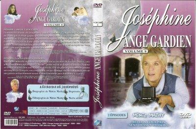 "DVD ""JOSEPHINE ANGE GARDIEN"""
