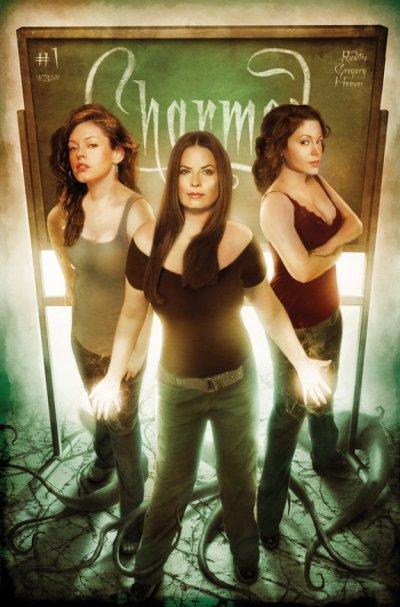 Charmed Saison 9