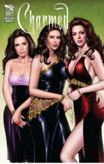 Charmed Comics Saison 9  #0