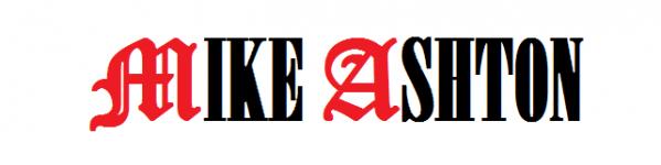 Mike Ashton Cv Artistique