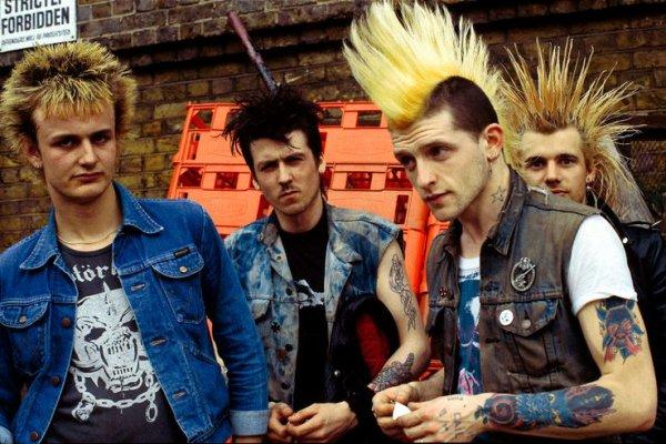 Punks En Bande