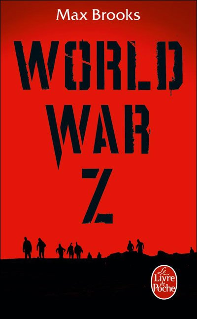 """World War Z"" de Max Brooks"