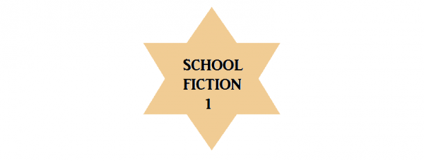 Chapitre 1 (School Fic 1)