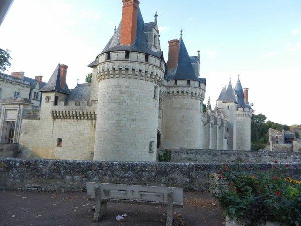CHATEAUX EN FRANCE