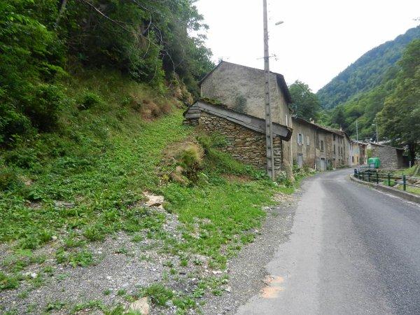 LA FAJOLLE (Aude -11)