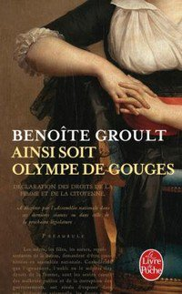 HOMMAGE A BENOITE GROULT