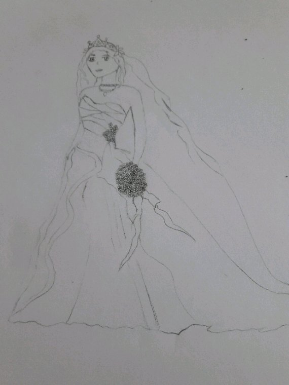 Mes dessin (suite 1)