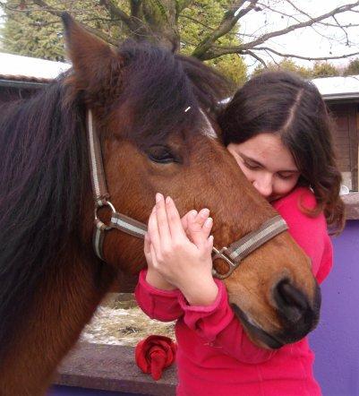 Moi et ma ponette Jacotine