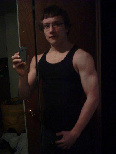 Le Bodybuilding! une passion! un rêve :D