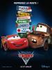Le Prochain Pixar sur les Ecrans : Cars 2.