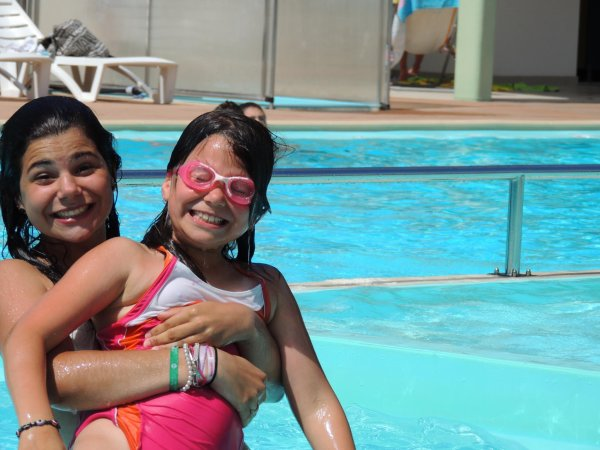 Soeur un jour,soeur pour toujours ♥♥