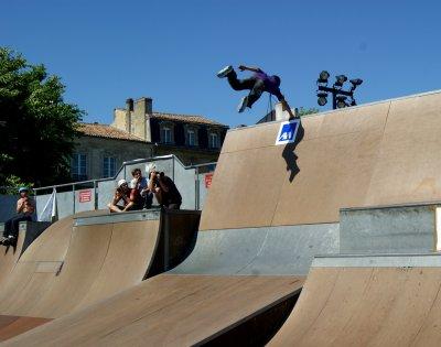 Skate parc <3