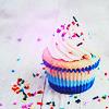 cupcake! passion x)