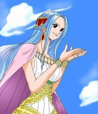 Princesse Vivi