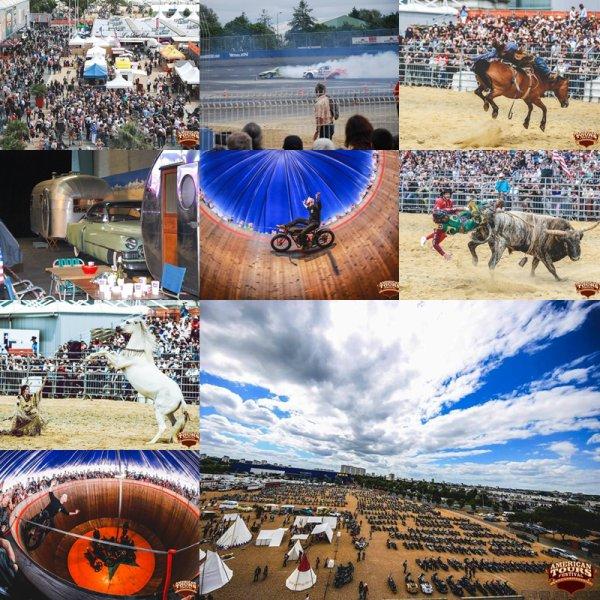Festival de Tours 1-2-3 juillet 2016