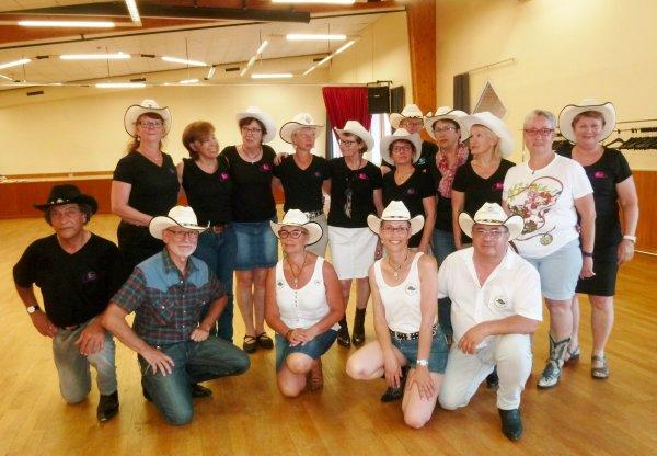 Memphis Country 72 à Conneré 14 juin 2017