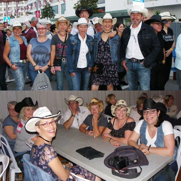 Santa Susanna 2017 1er jour 22/10