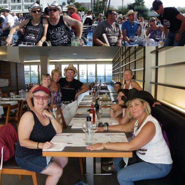 Santa Susanna 2017 5ème jour 26/10