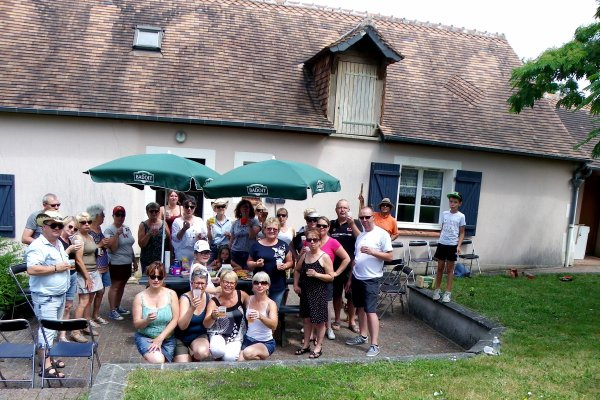 """Journée """"Famille"""" du 1 juillet 2018"""